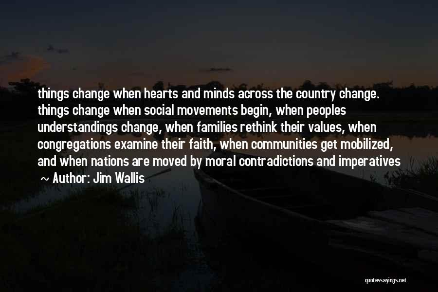 Jim Wallis Quotes 1463220