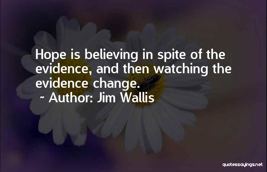 Jim Wallis Quotes 1573602