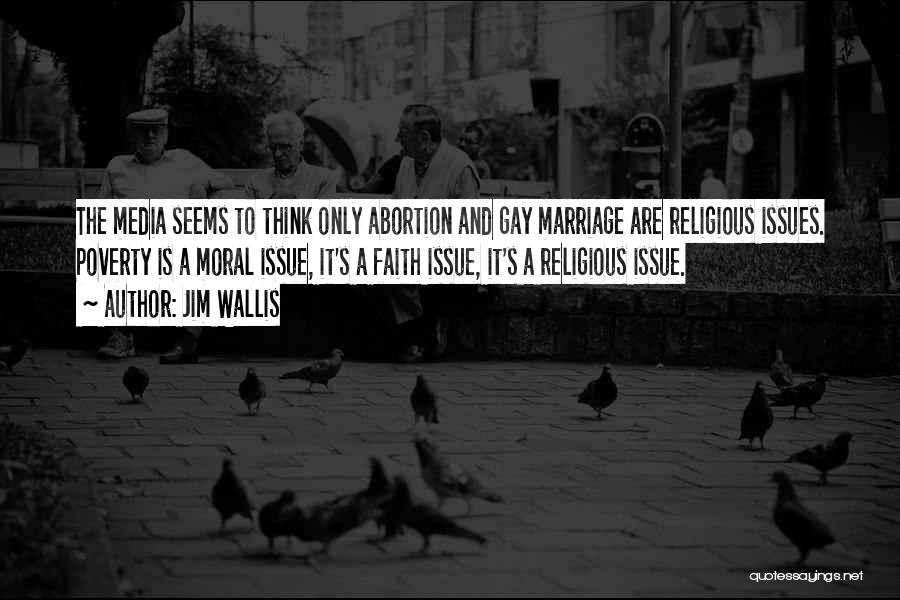Jim Wallis Quotes 1648428