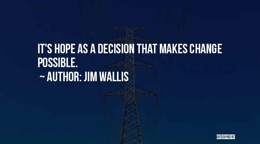 Jim Wallis Quotes 1834670