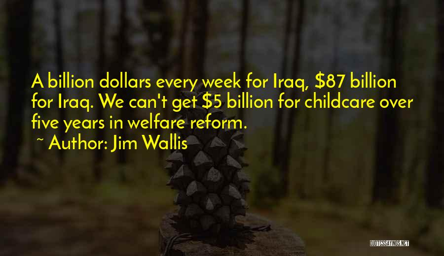Jim Wallis Quotes 1932315