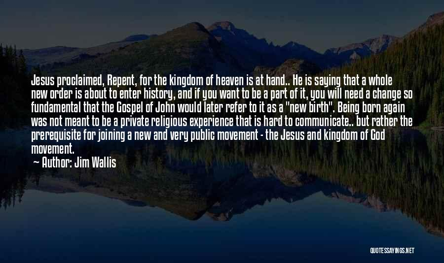 Jim Wallis Quotes 2044490