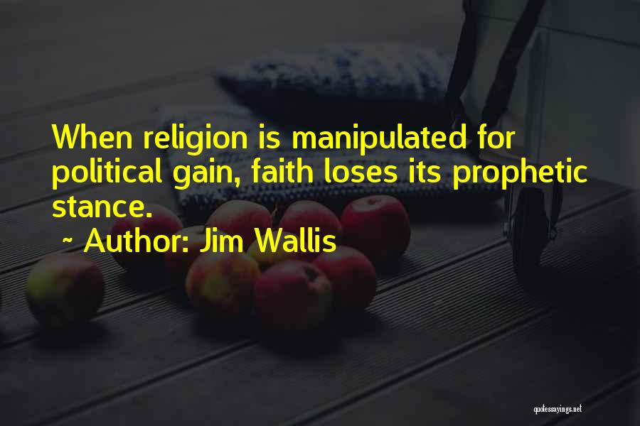 Jim Wallis Quotes 2074065