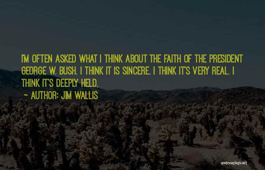 Jim Wallis Quotes 2100399