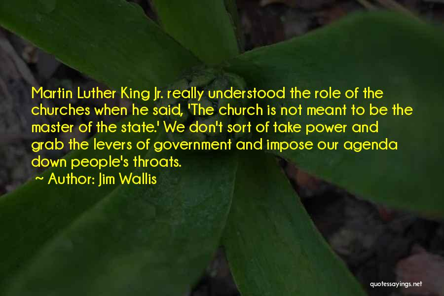 Jim Wallis Quotes 2250461
