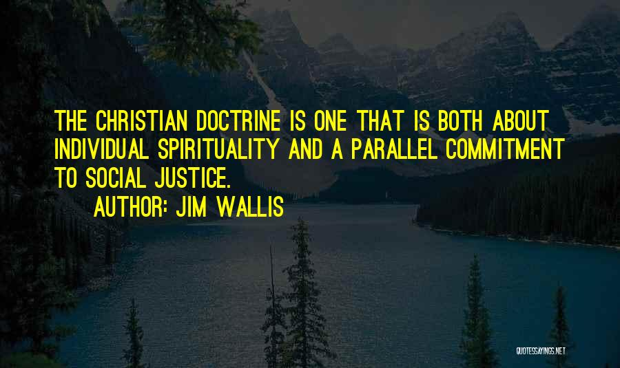 Jim Wallis Quotes 369705
