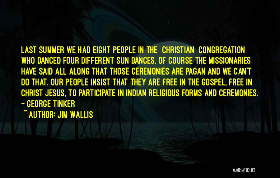 Jim Wallis Quotes 631545