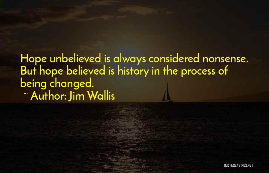 Jim Wallis Quotes 699609