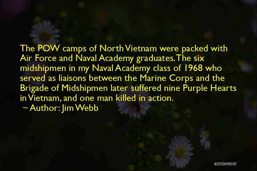 Jim Webb Quotes 1126372