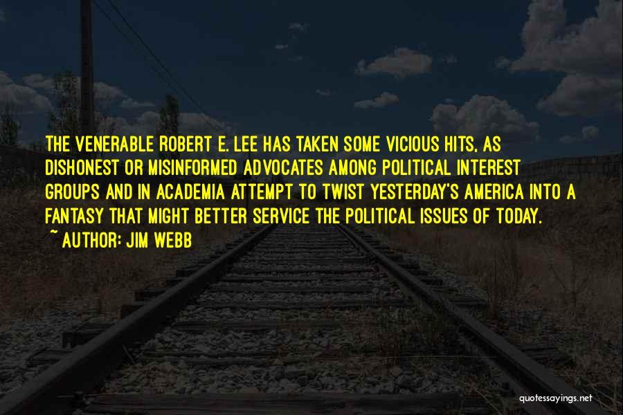 Jim Webb Quotes 1371960