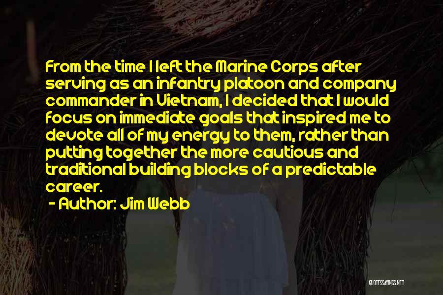 Jim Webb Quotes 1588800