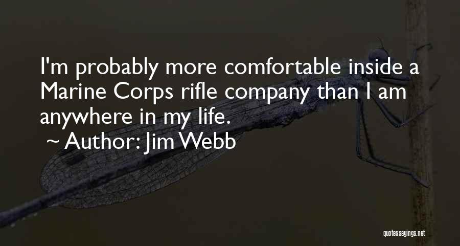 Jim Webb Quotes 1973675