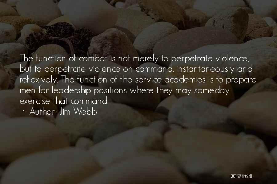 Jim Webb Quotes 2049295