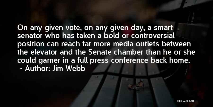 Jim Webb Quotes 2163569