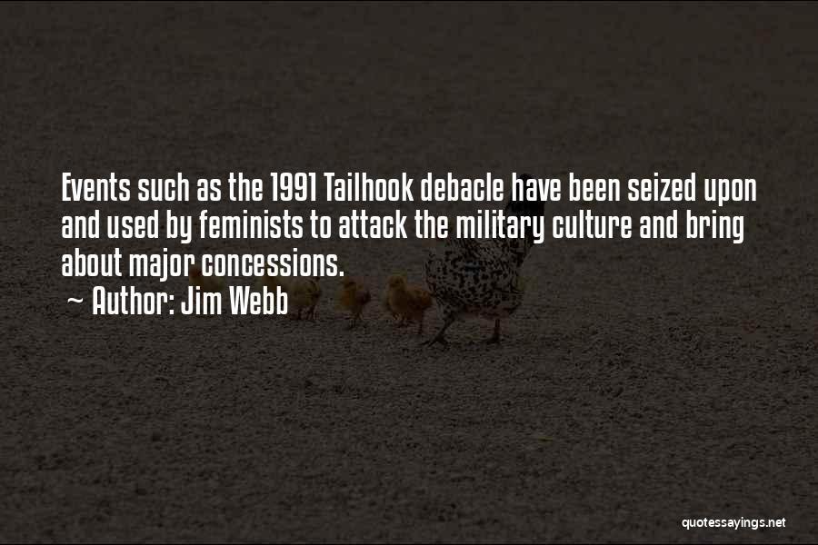 Jim Webb Quotes 2234981