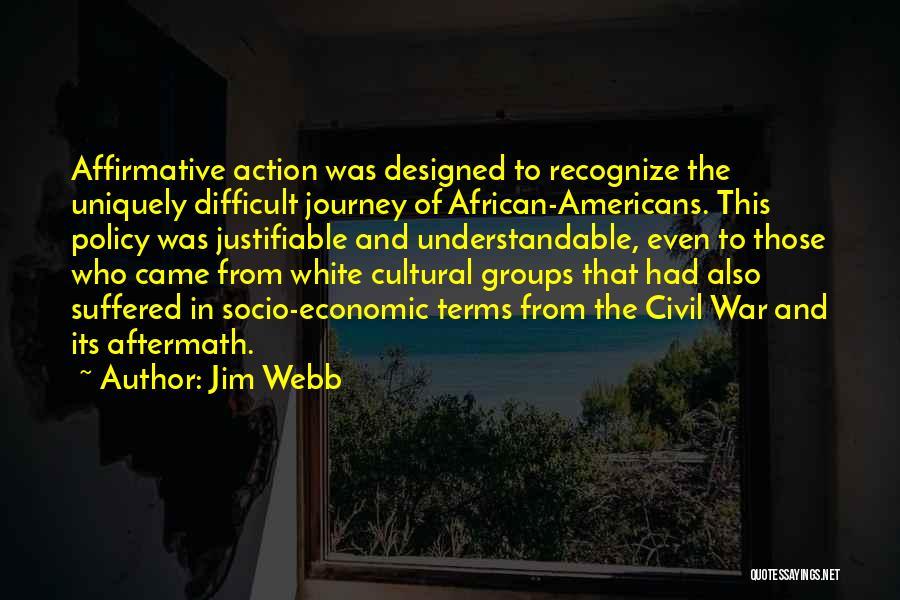 Jim Webb Quotes 575152