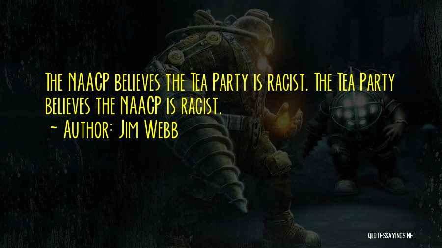 Jim Webb Quotes 610312