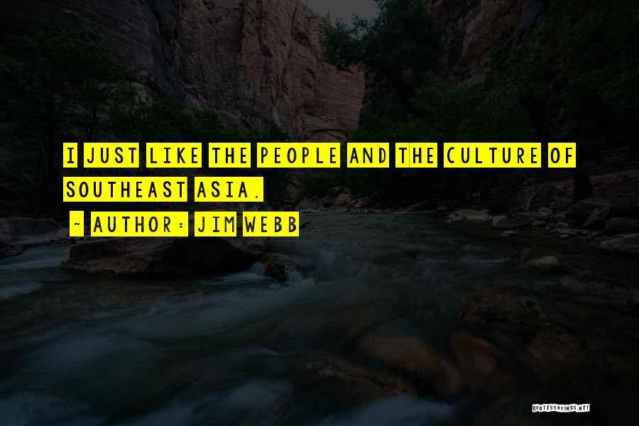 Jim Webb Quotes 611840