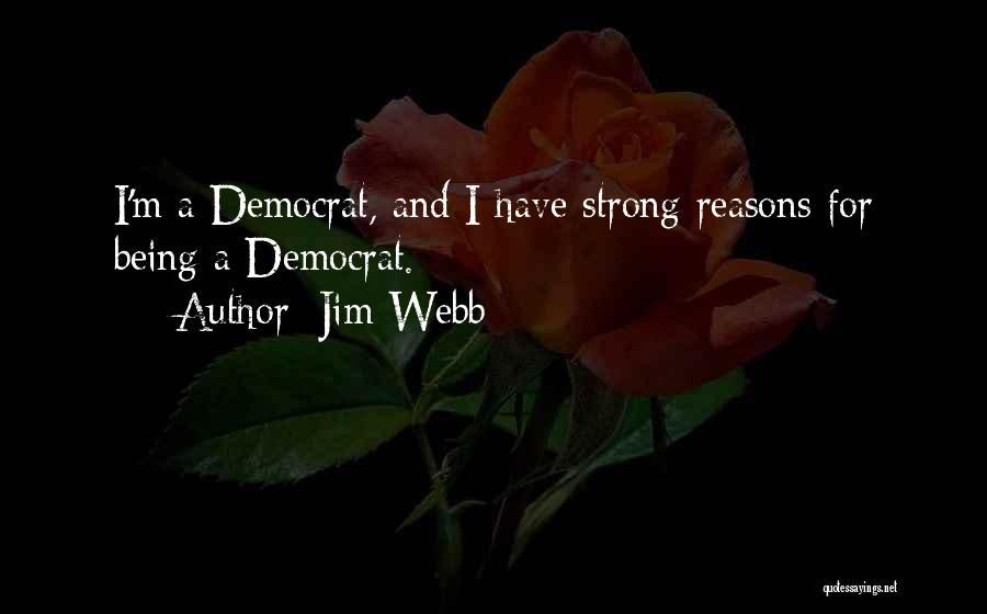 Jim Webb Quotes 697551