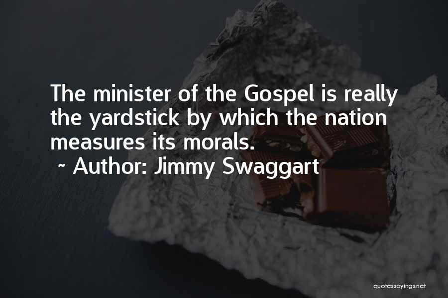 Jimmy Swaggart Quotes 1245480