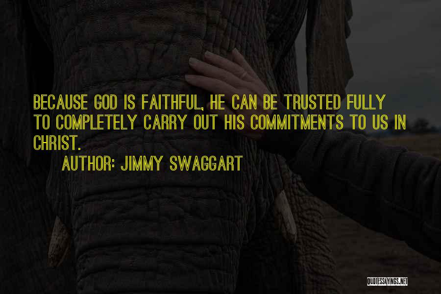 Jimmy Swaggart Quotes 1539227