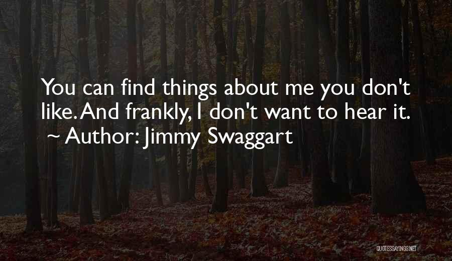 Jimmy Swaggart Quotes 1550706