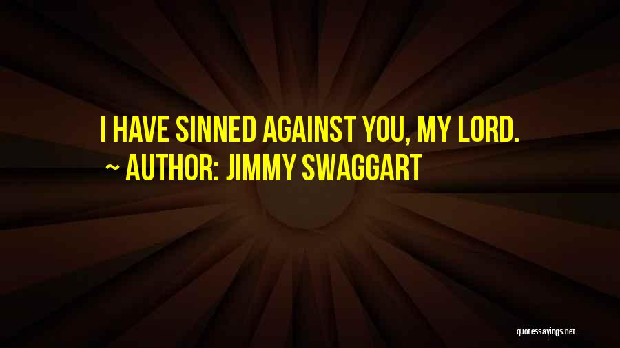 Jimmy Swaggart Quotes 1781997