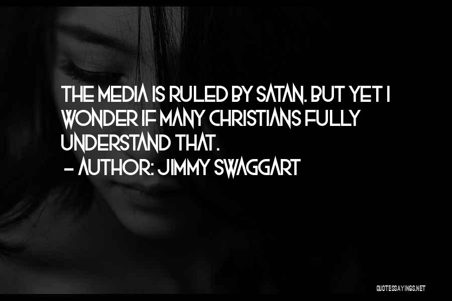 Jimmy Swaggart Quotes 2108728