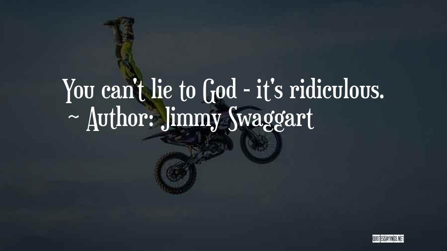Jimmy Swaggart Quotes 2123080