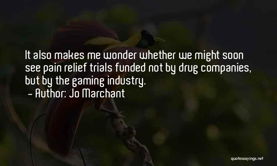 Jo Marchant Quotes 957402