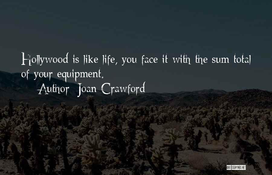 Joan Crawford Quotes 1135393