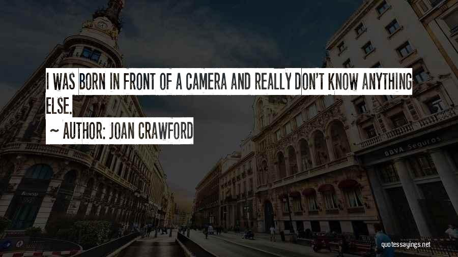 Joan Crawford Quotes 1150333