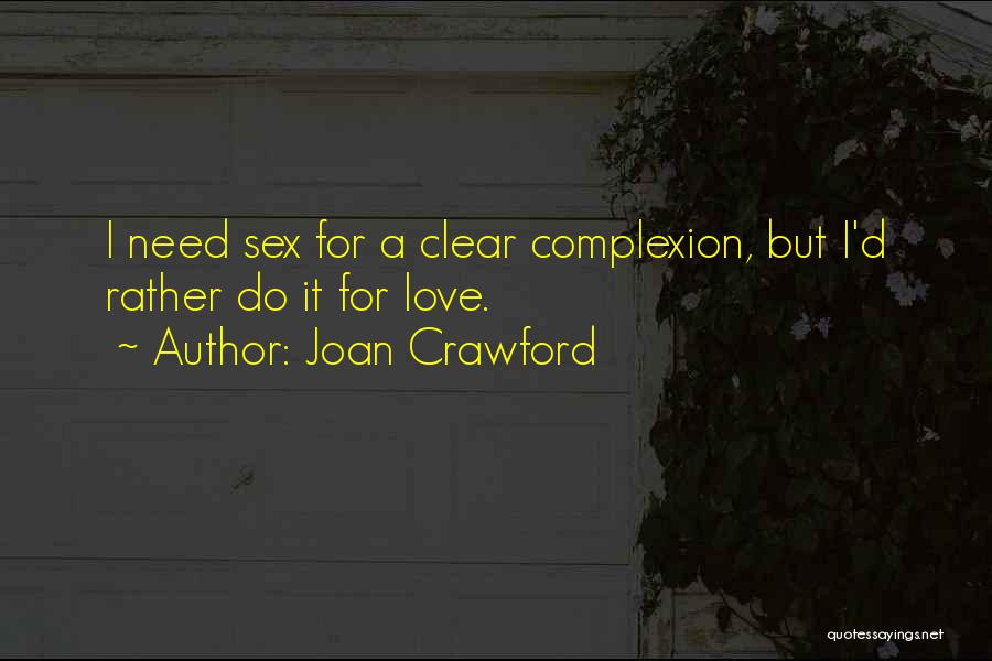 Joan Crawford Quotes 1152540
