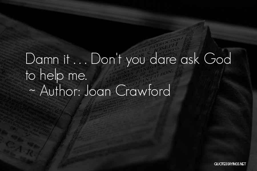 Joan Crawford Quotes 1279441
