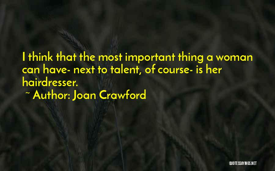 Joan Crawford Quotes 1320380
