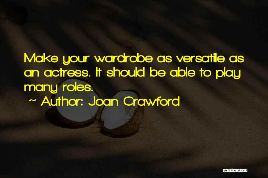Joan Crawford Quotes 1467112