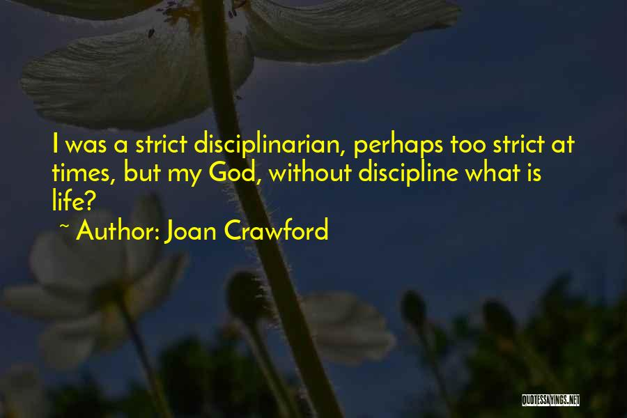 Joan Crawford Quotes 1603860