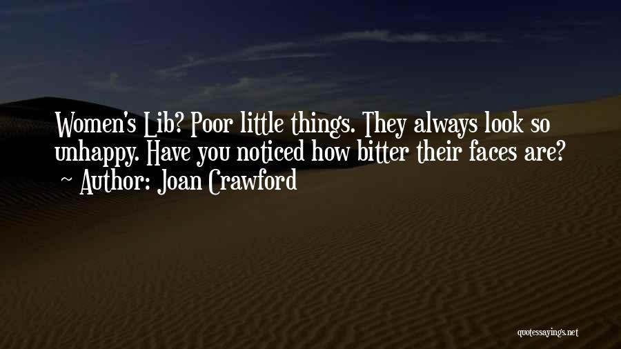 Joan Crawford Quotes 1682195