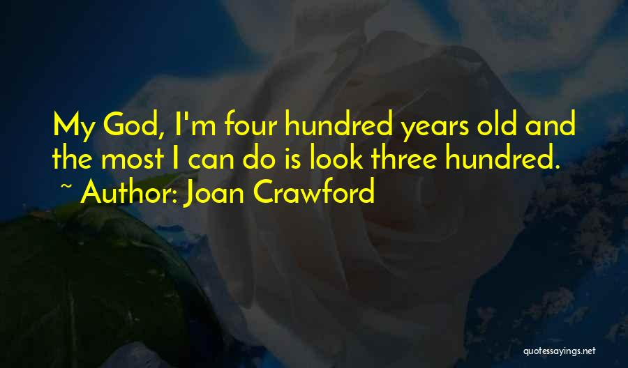 Joan Crawford Quotes 1887936