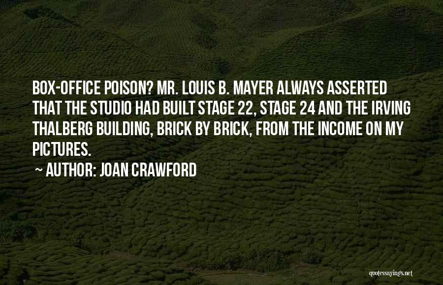 Joan Crawford Quotes 1979459
