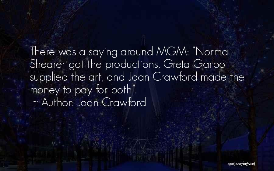 Joan Crawford Quotes 652761