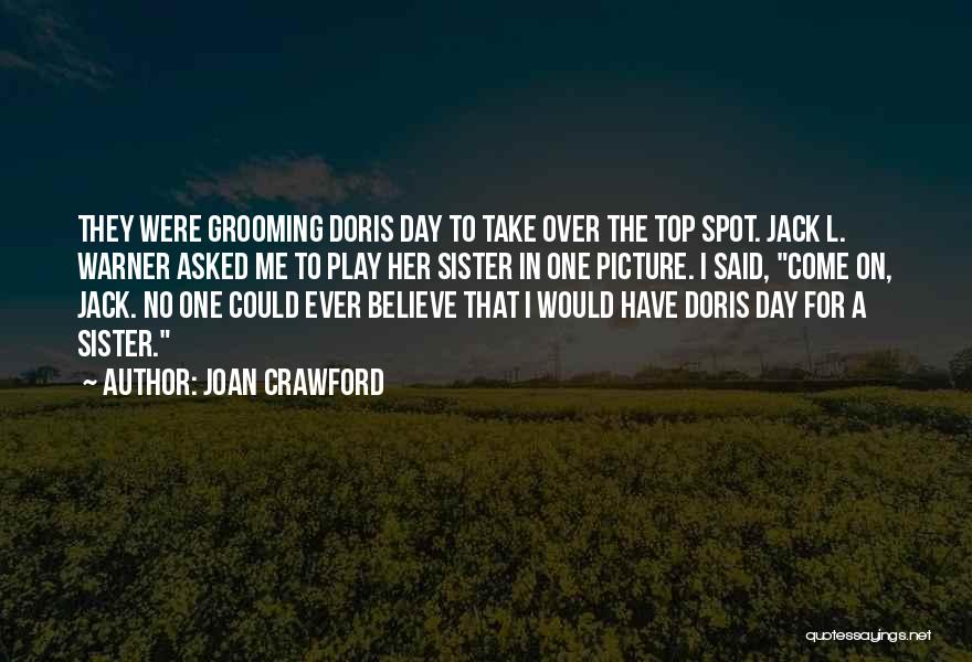 Joan Crawford Quotes 799269