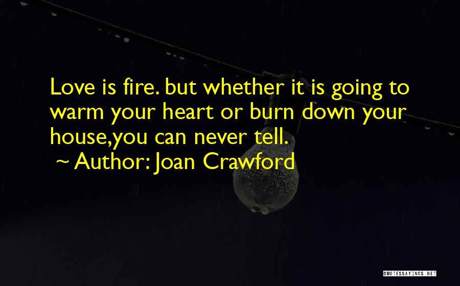 Joan Crawford Quotes 879776