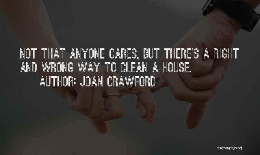 Joan Crawford Quotes 91375