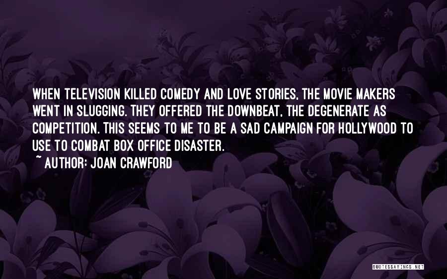 Joan Crawford Quotes 97633