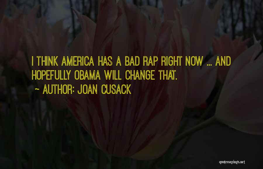 Joan Cusack Quotes 1060489