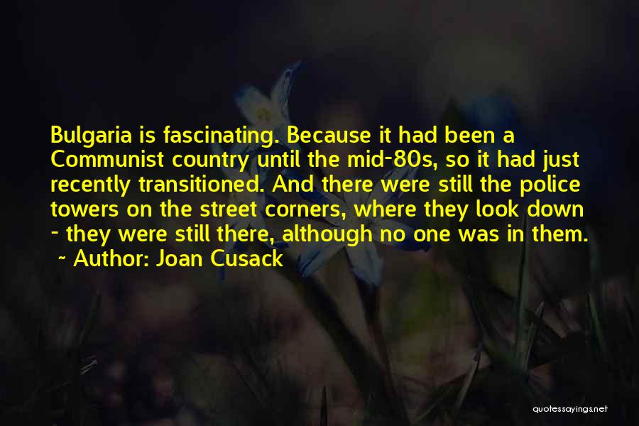 Joan Cusack Quotes 1371009