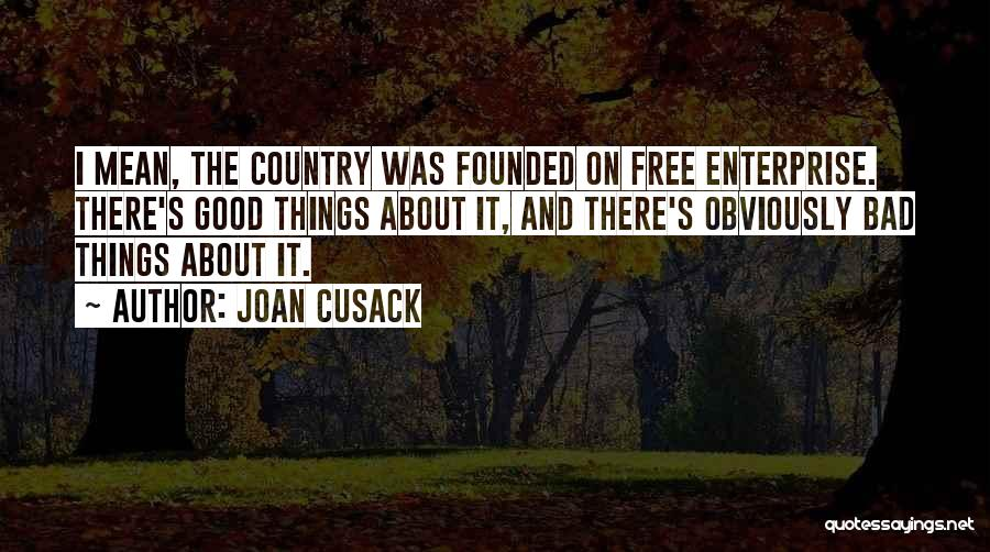 Joan Cusack Quotes 664768