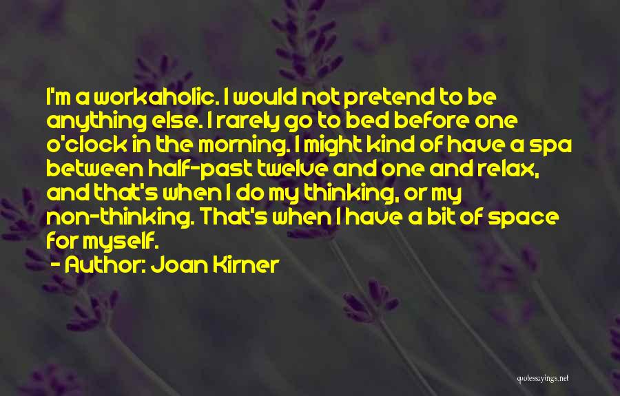 Joan Kirner Quotes 1058541