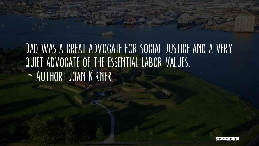 Joan Kirner Quotes 1957014